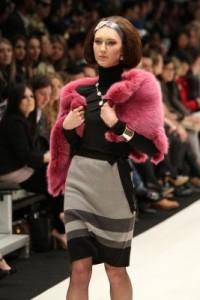 Create a Capsule Wardrobe - Straight skirt