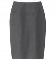 Create a Capsule Wardrobe- pencil skirt