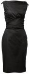 Create a Capsule Wardrobe - fitted dress
