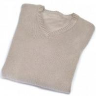 Capsule wardrobe - Cashmere sweater