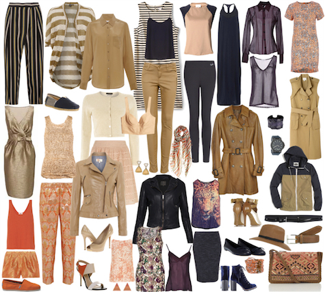 HOW TO STYLE ME - CAPSULE WARDROBE #1