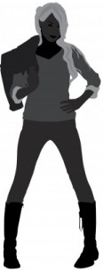 Capsule wardrobe - long sleeve t-shirt
