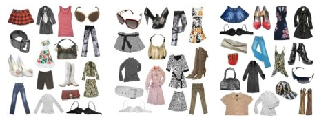 Teenager capsule wardrobe - wardrobe staples: wardrobe essentials