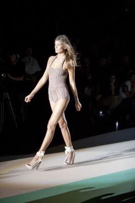 Staple accessories - Skin-tone heels