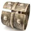 Staple accessories - Statement piece - Antique Silver Bracelet