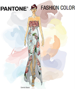 Spring 2015 Pantone Fashion Color Report How To Style Me